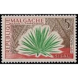 Madagascar N° 0346 Neuf *