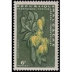 Madagascar N° 0347 Neuf *