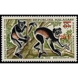 Madagascar N° PA106 Neuf *