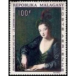 Madagascar N° PA108 Neuf *