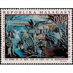 Madagascar N° PA110 Neuf *