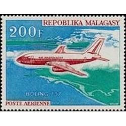Madagascar N° PA113 Neuf *