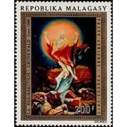 Madagascar N° PA126 Neuf *