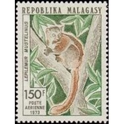 Madagascar N° PA130 Neuf *