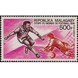 Madagascar N° PA133 Neuf *