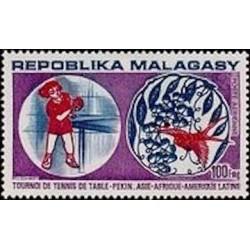 Madagascar N° PA138 Neuf *