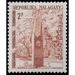 Madagascar N° TA42 Neuf *
