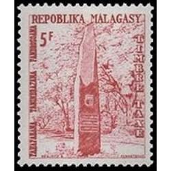 Madagascar N° TA45 Neuf *