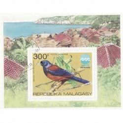 Madagascar N° BF008 Neuf *