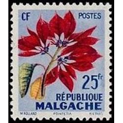 Madagascar N° 0337 Neuf **