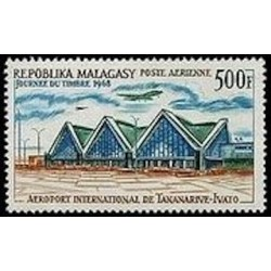 Madagascar N° PA105 Neuf **