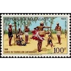 Madagascar N° PA107 Neuf **