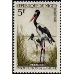 Niger N° 099 Neuf **