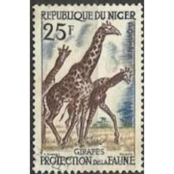 Niger N° 103 Neuf **