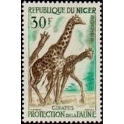 Niger N° 104 Neuf **