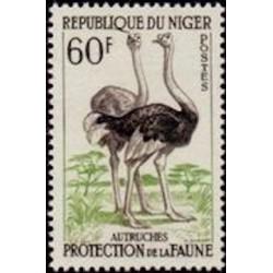 Niger N° 106 Neuf **