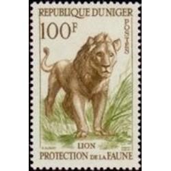 Niger N° 108 Neuf **