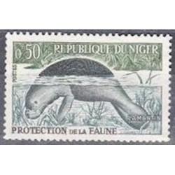 Niger N° 096A Neuf *