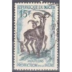 Niger N° 101 Neuf *