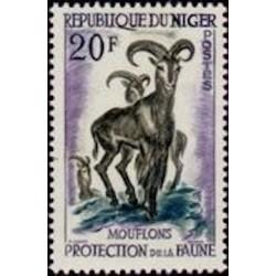 Niger N° 102 Neuf *