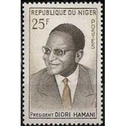 Niger N° 112 Neuf *