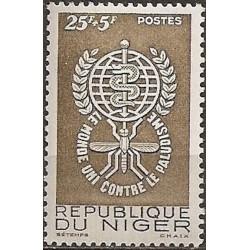 Niger N° 113 Neuf *