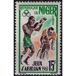 Niger N° 114 Neuf *