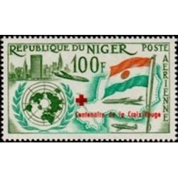 Niger N° PA 029 Neuf *