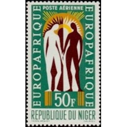 Niger N° PA 030 Neuf *