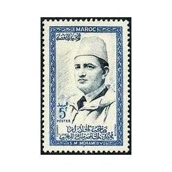 Maroc N° 0362 Neuf **