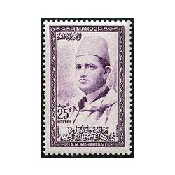 Maroc N° 0365 Neuf **