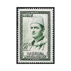 Maroc N° 0366 Neuf **