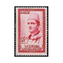 Maroc N° 0367 Neuf **