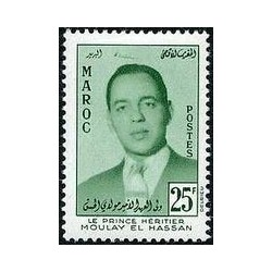 Maroc N° 0378 Neuf **