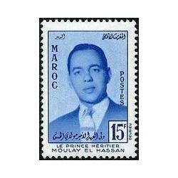 Maroc N° 0377 Neuf *