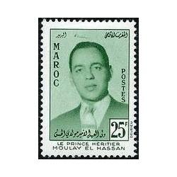 Maroc N° 0378 Neuf *