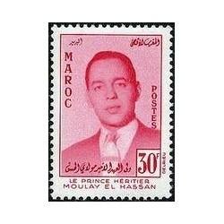 Maroc N° 0379 Neuf *