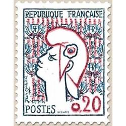 FR N° 1282 Neuf Luxe