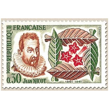 France N° 1286 Neuf **