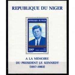 Niger Bloc N° 010 Neuf *