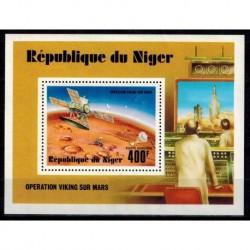 Niger Bloc N° 017 Neuf *