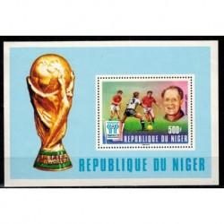 Niger Bloc N° 019 Neuf *