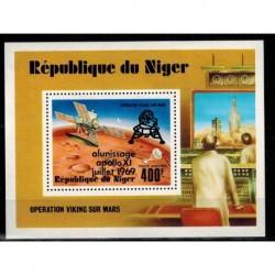 Niger Bloc N° 026 Neuf **