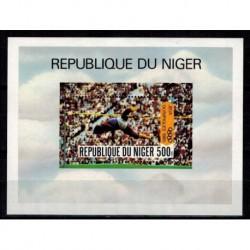 Niger Bloc N° 028 Neuf **
