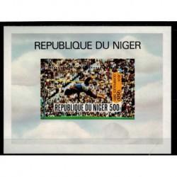 Niger Bloc N° 031 Neuf *
