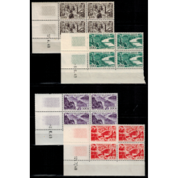 CD du N° PA 24 ˆ 27 du 1949 Neuf **