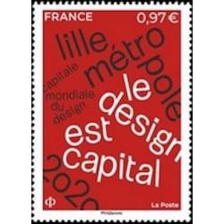 FR N° 5372 Neuf **