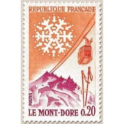 FR N° 1306 Neuf Luxe