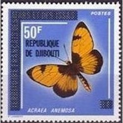 Djibouti N° 0450 Neuf *
