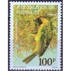 Djibouti N° 0464 Neuf *